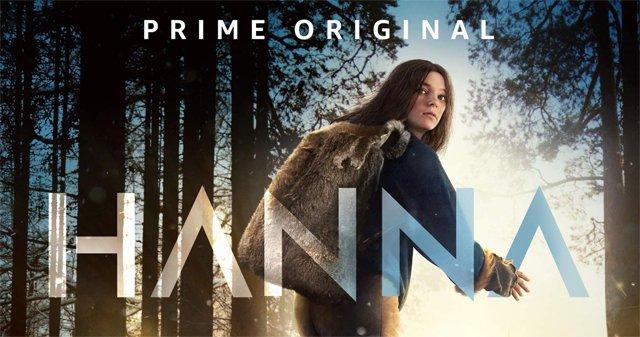 Hanna, serie original de Amazon Prime Video