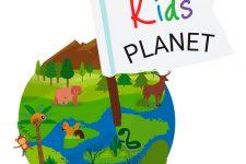 Kids Planet, el parque para niños en forma de app de Vodafone