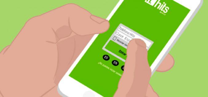 Hits Mobile presenta batalla con sus nuevas tarifas móviles