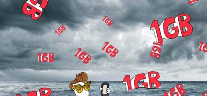 Las tarifas móviles no se congelan: así es la ola de GB de Lowi