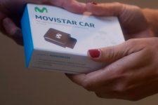WiFi en el coche, asistencia técnica… Así es Movistar Car