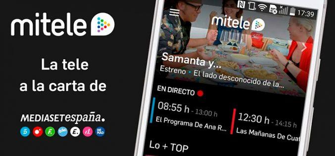 Pagar por ver a la Pantoja: Telecinco reinventa Mitele para ser como Netflix