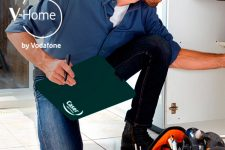 Los servicios de multiasistencia en el hogar llegan a V-Home by Vodafone