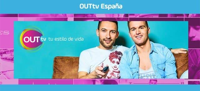 OUTtv en Orange TV