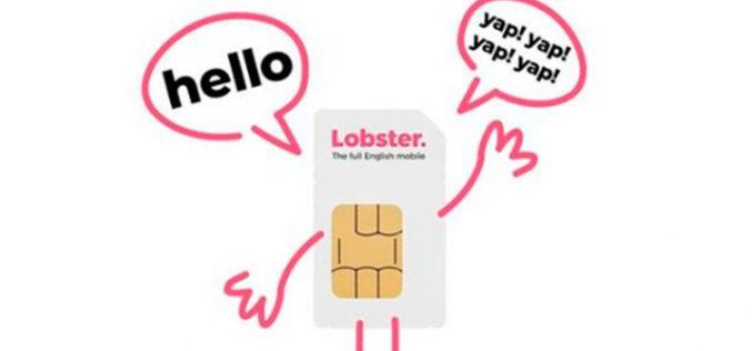 Lobster prorroga por cuarto mes consecutivo su oferta del primer mes gratis
