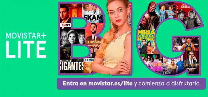 Movistar+, un refugio para los españoles ante la crisis del coronavirus