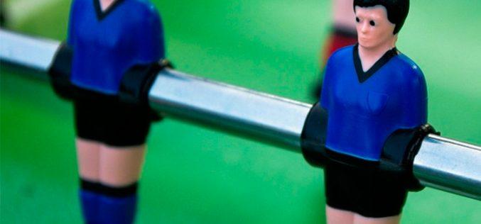 Movistar, Orange y Vodafone pelean por el fútbol en bares