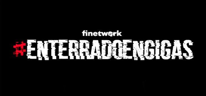 Finetwork reta al youtuber Widler Soldier a escapar de un ataúd con su tarifa de 30GB