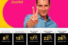 Jazztel remodela y promociona sus tarifas de sólo móvil