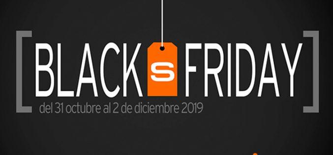 Simyo celebra el Black Friday durante más de cuatro semanas