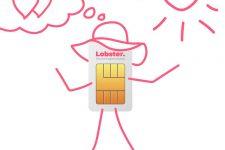 Love is in the air: Lobster regala 5 euros con su nuevo plan amigo