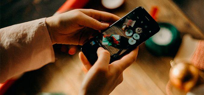 Ion Mobile celebra la Navidad con un saco cargado de GB