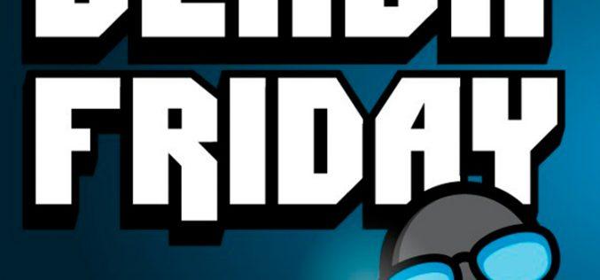 Suop pone el sello del Black Friday a su tarifa con 30GB y llamadas ilimitadas