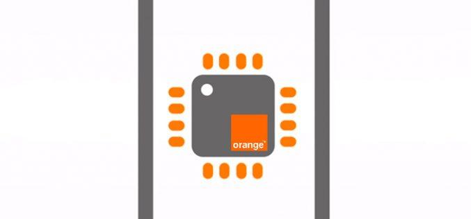 Más simple: Orange facilita el acceso a la eSIM desde su app y web oficial