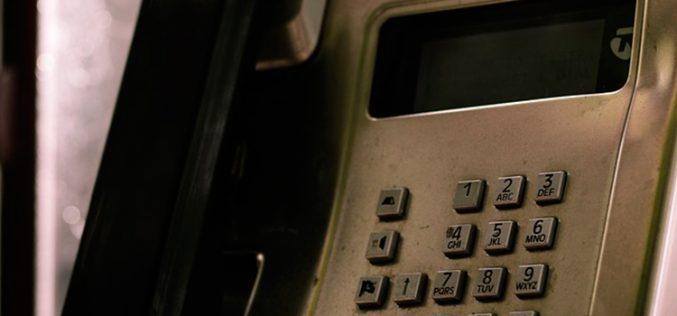 Las cabinas telefónicas tampoco se extinguirán en 2020