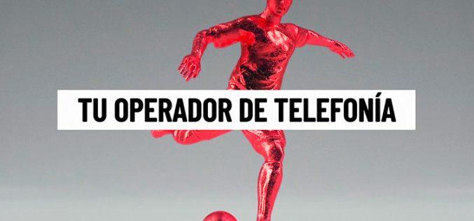 La telefonía se aficiona al fútbol: nace Movilgrana, el operador del Real Murcia CF
