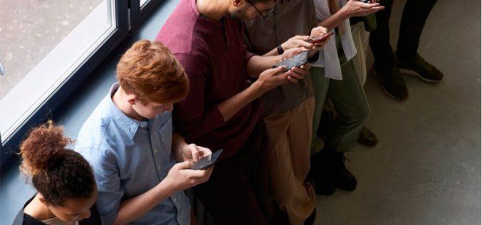 La familia de tarifas móviles de Ahí+ crece con los planes compartidos
