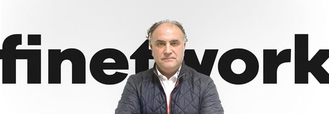 Manuel Hernández Cansino, CEO de Fi Network