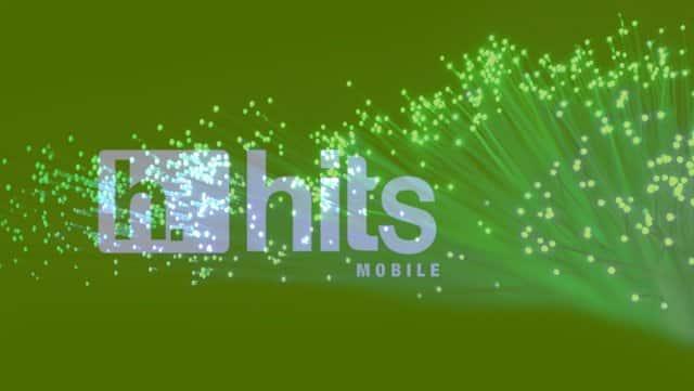 fibra óptica de Hits Mobile