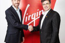 Euskaltel lanza Virgin, el caballo de Troya para iniciar su expansión por España