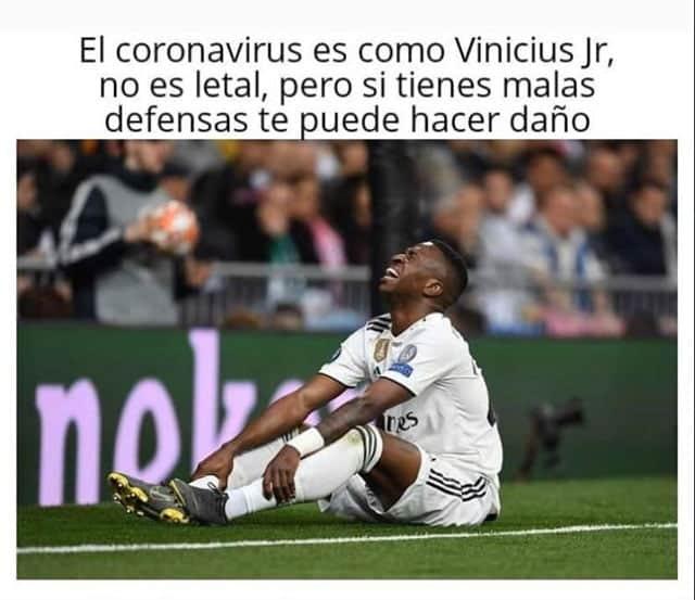Coronavirus Vinicius