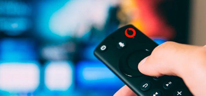 Vodafone amplía su oferta de contenidos gratis a causa del coronavirus