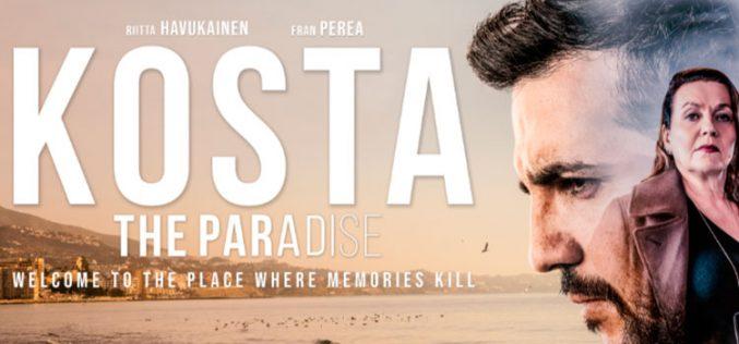 Orange TV estrena Kosta, The Paradise, la nueva serie de Fran Perea