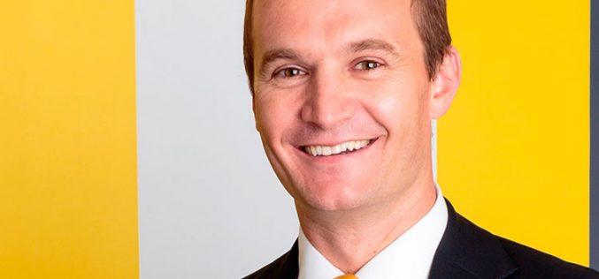 El CEO del cuarto operador: «A España le conviene tener una Masmóvil y Telefónica fuertes»